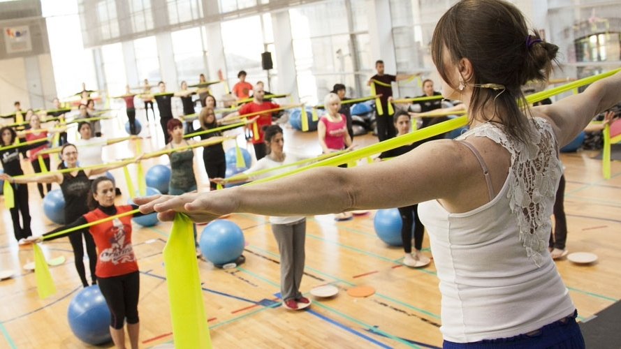 pilates-banda-elastica