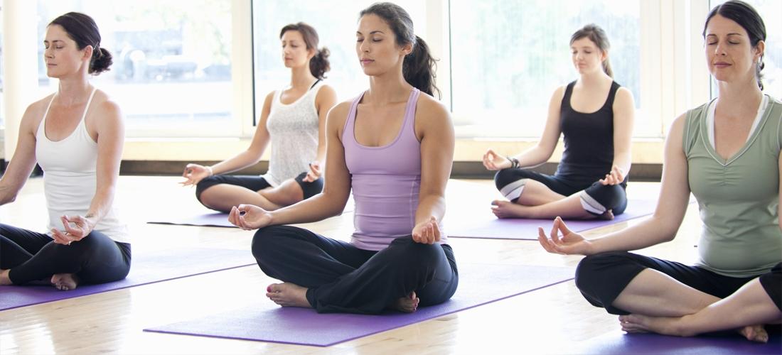 Certificación Oficial de Instrucción de Yoga