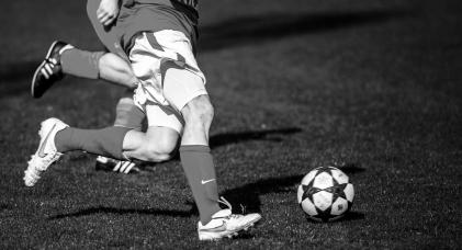 Nutrición aplicada al Fútbol