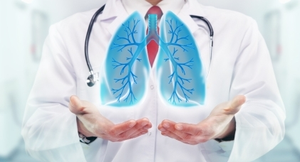 Entrenamiento para enfermedades respiratorias
