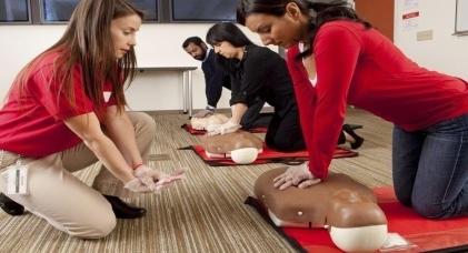 Curso ONLINE de Primeros Auxilios, RCP y DESA