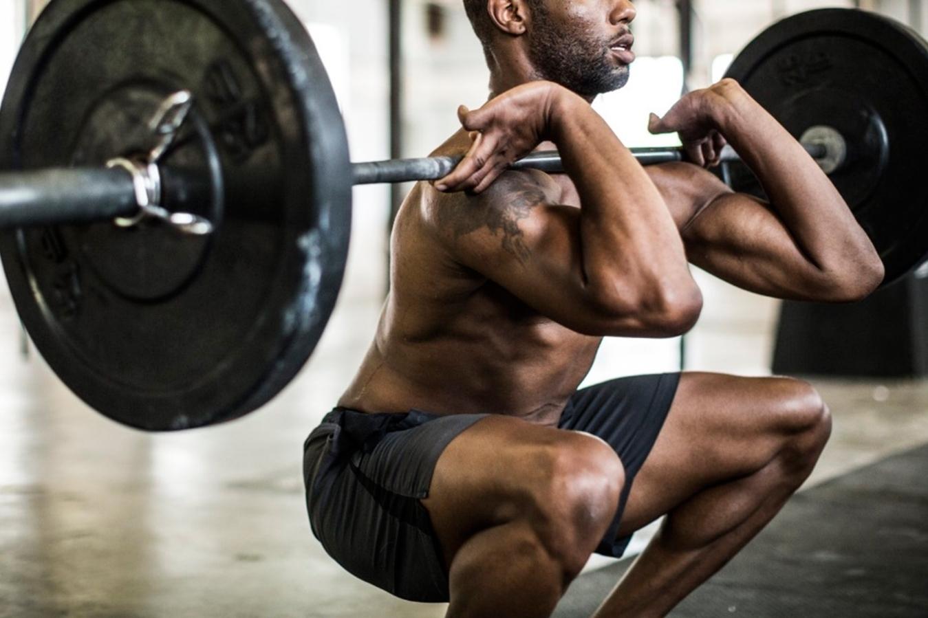 ¿No consigues ganar masa muscular? 12 errores típicos