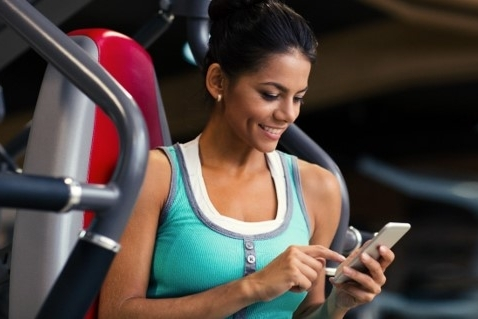 Aplicaciones para hacer ejercicio y practicar deporte
