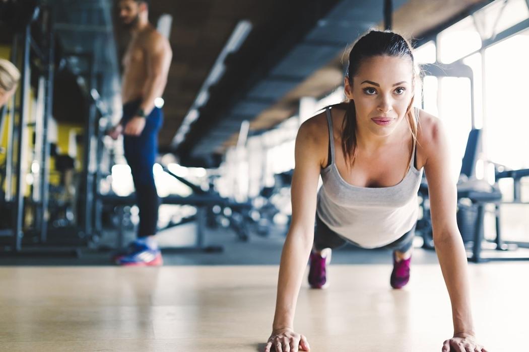 Adaptación al ejercicio