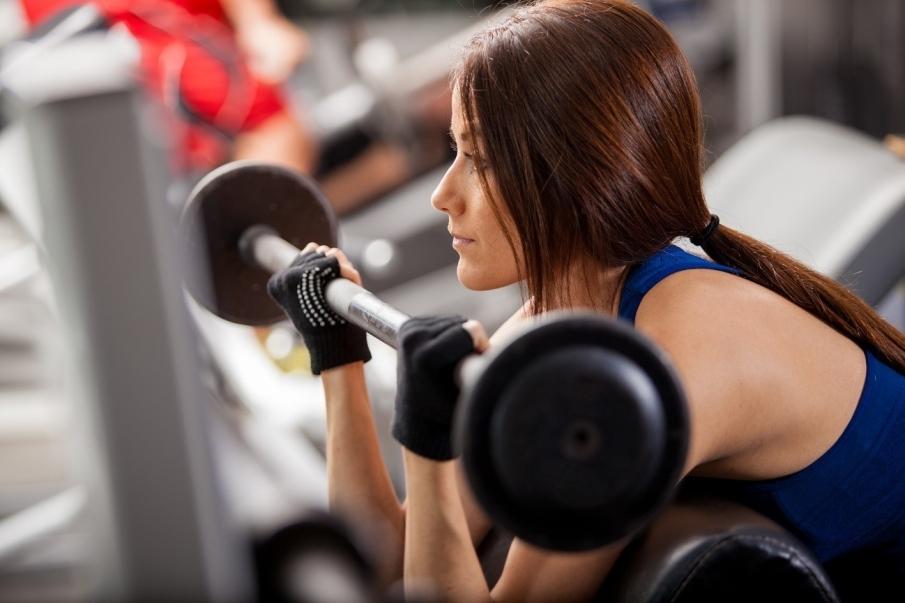 Algunas preguntas acerca de la frecuencia de entrenamiento