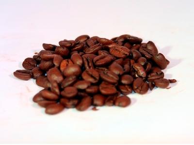 Alimento termogénico - Cafe