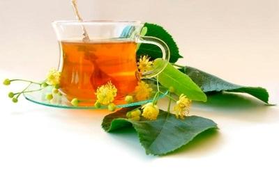 Anti inflamatorio natural - Tila