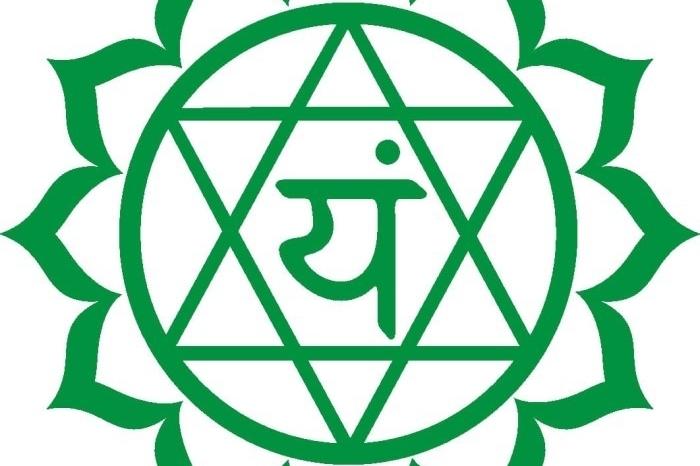 Asanas para el cuarto chakra: Corazón o Anahata