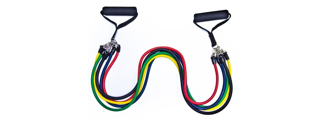 Bandas elásticas de cordon