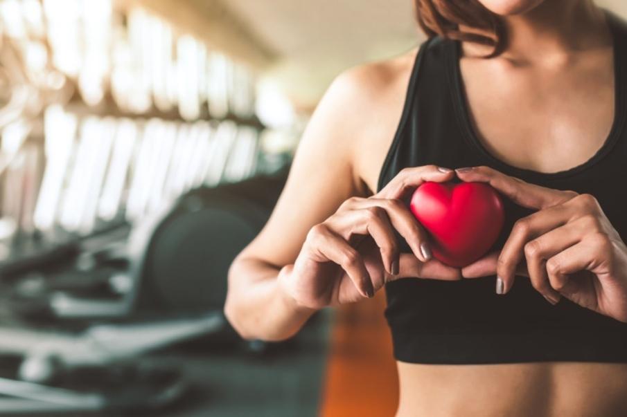 Actividad física e hipertensión arterial