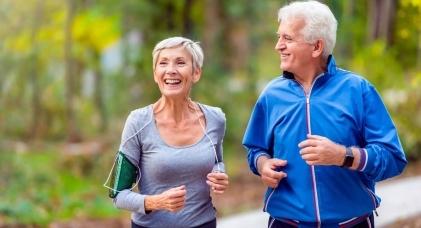 Actividad física en personas con patologías