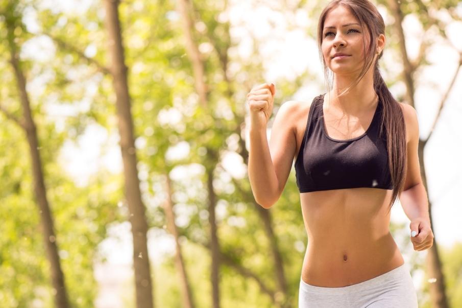 Actividad física y colesterol alto