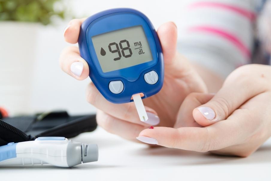 Actividad física y diabetes