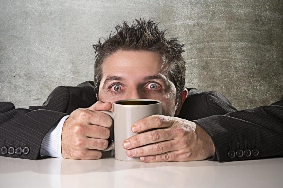 Efectos secundarios y contraindicaciones de la cafeína