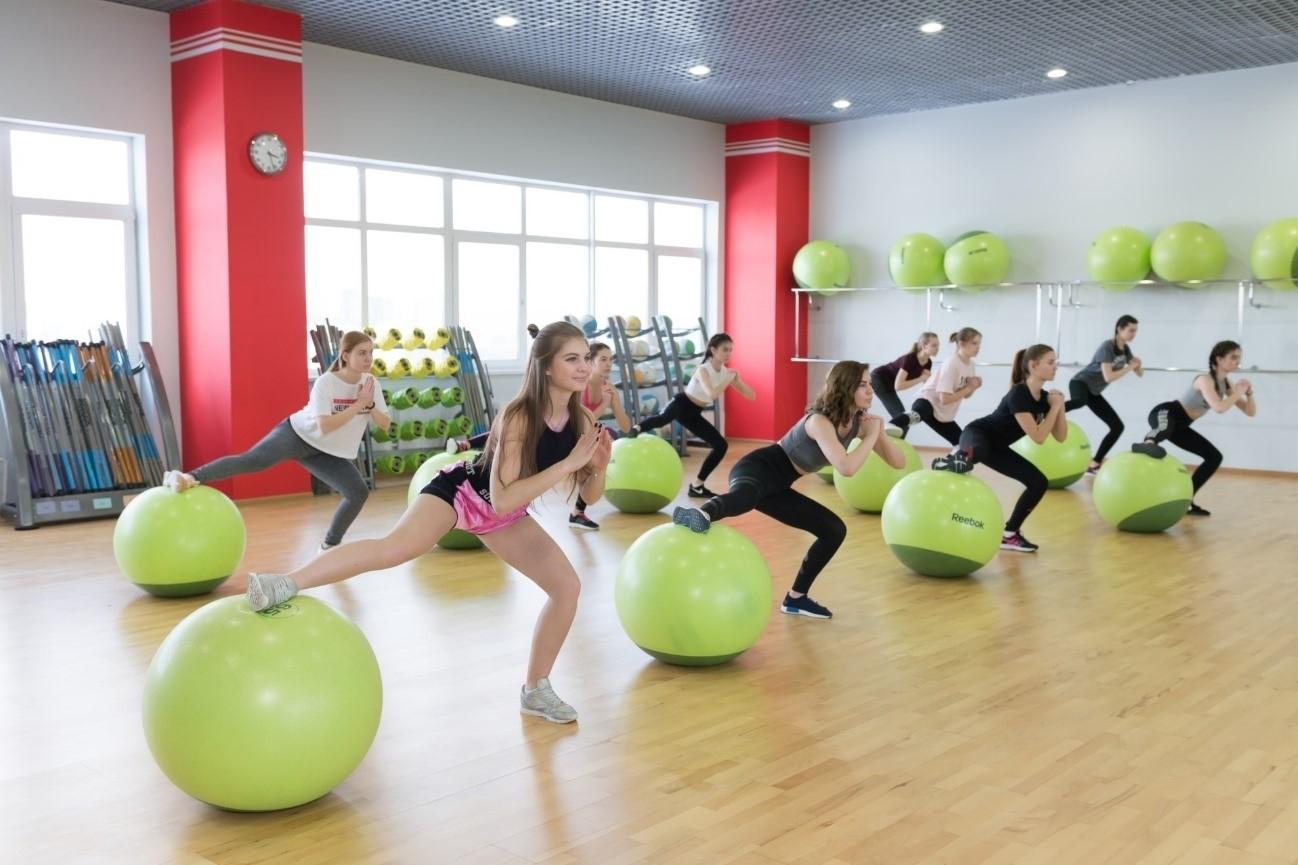 Beneficios del cardio fitball