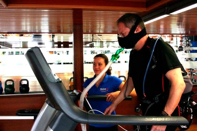 Beneficios del entrenamiento en hipoxia