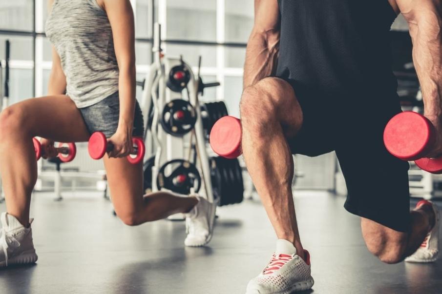 Beneficios del entrenamiento metabólico
