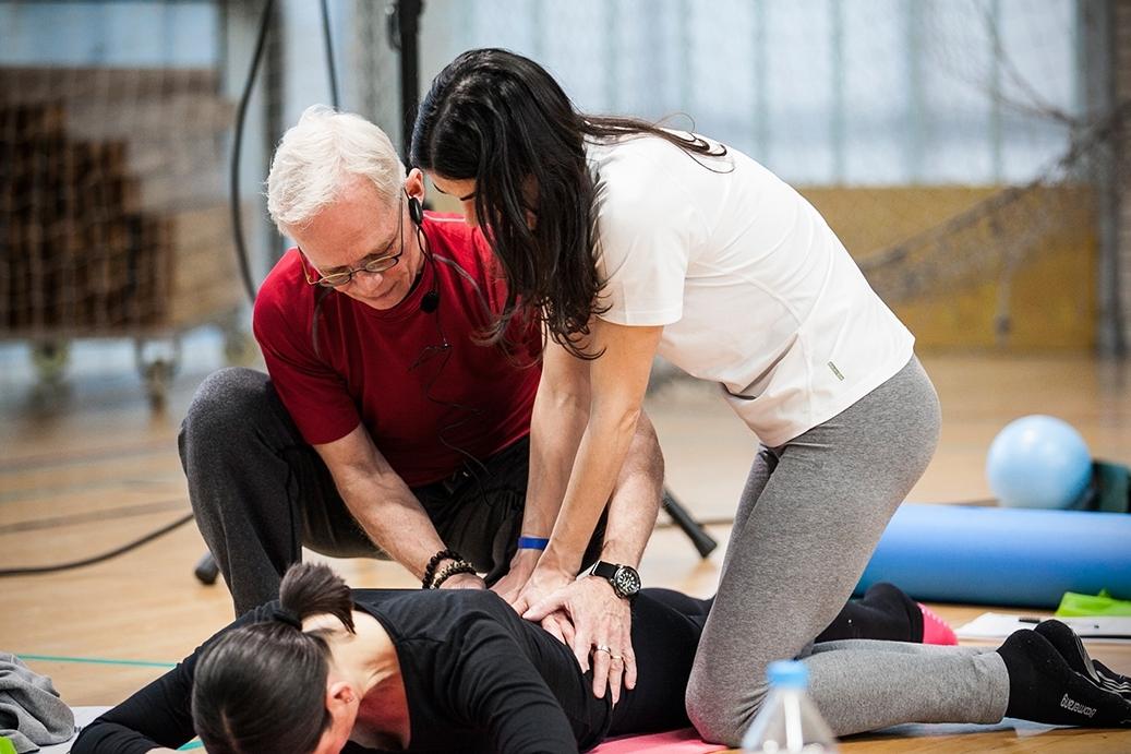 Beneficios del Pilates terapéutico