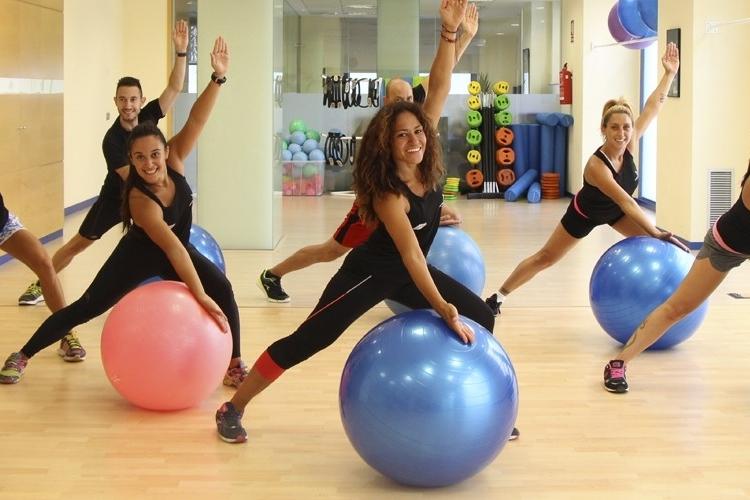 Cardio fitball. ¿Cuáles son los beneficios de este ejercicio?
