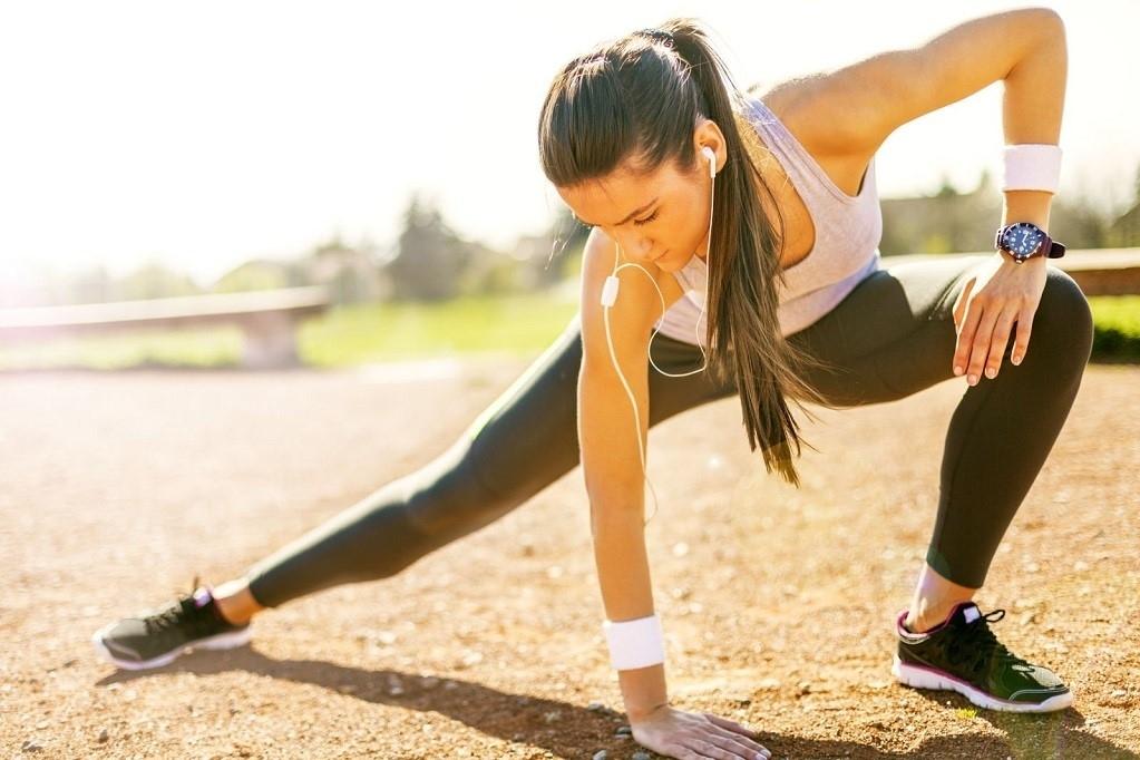 ¿Cómo influye el entrenamiento en el organismo?