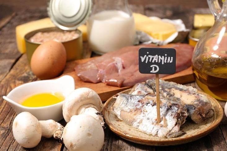 ¿Cómo se obtiene la vitamina D?