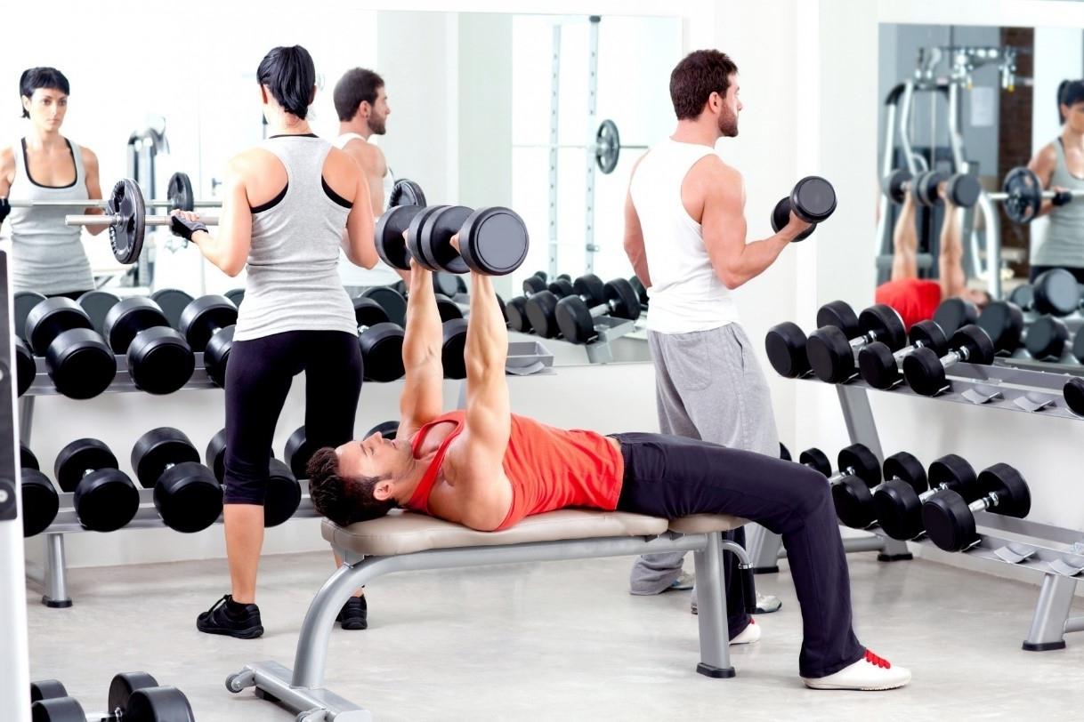 ¿Con qué frecuencia entrenar los músculos?