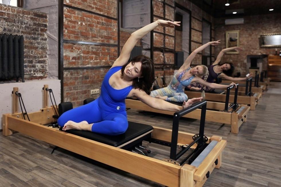 principio del pilates la Concentración