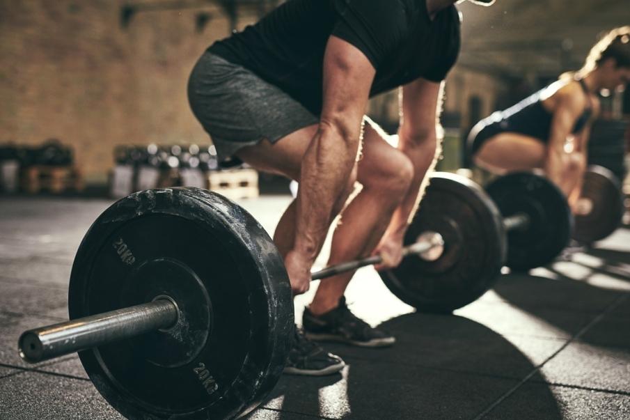 Consecuencias de no entrenar pierna