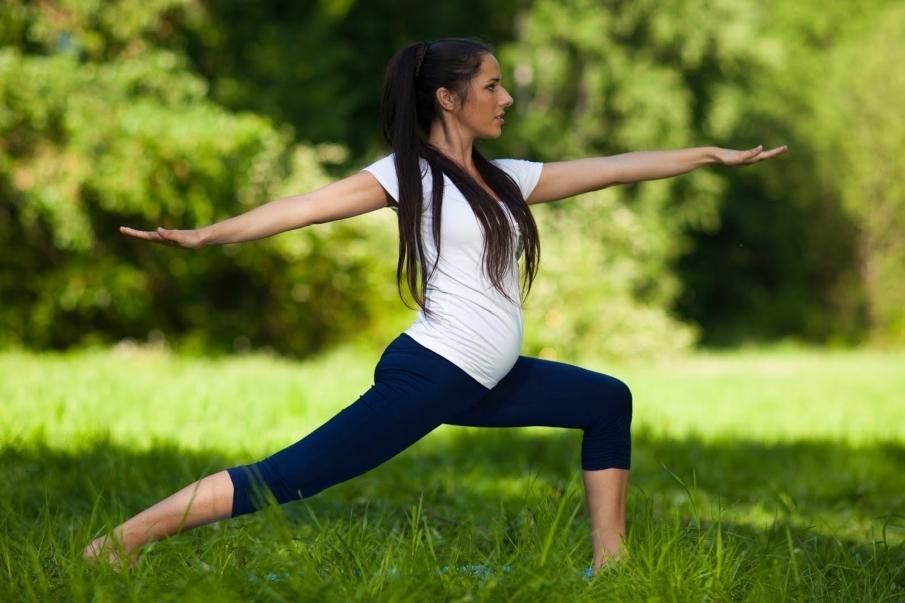 Contraindicaciones y precauciones del yoga en el embarazo