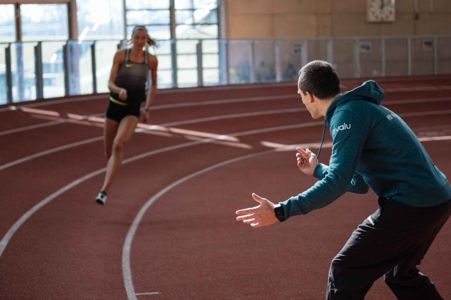 Formas de medir de intensidad y la carga de entrenamiento