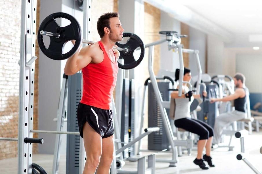 Frecuencia de entrenamiento con pesas ¿Cuál es la óptima?