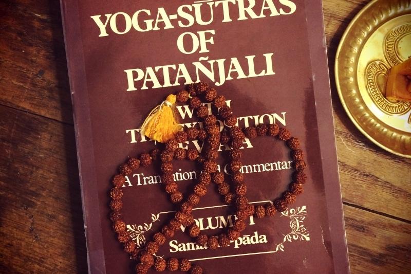 Las 8 ramas del yoga de Patanjali
