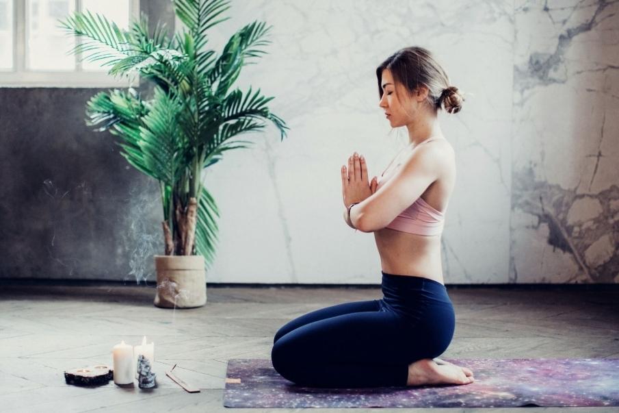 Rama del Yoga - Niyama