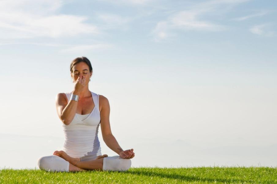 Rama del Yoga - Pranayamas