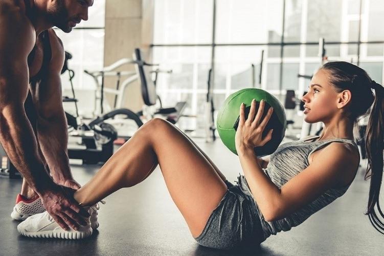 ¿Cuáles son los beneficios del entrenamiento del core?