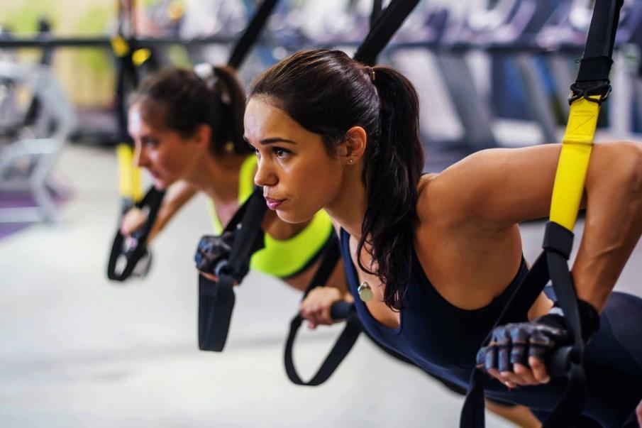¿Cuándo comer frutos secos al hacer deporte?