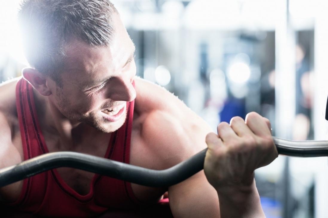 ¿Cuándo ocurre la fatiga muscular?