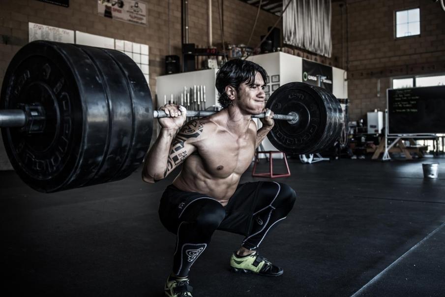 ¿Cuándo se rompen las fibras musculares?