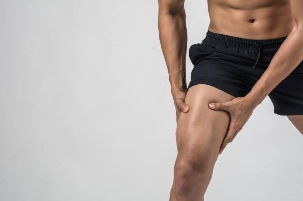 Daños musculares
