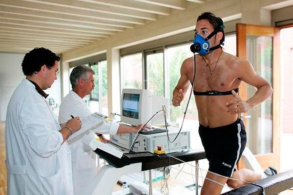Diagnosticar la bradicardia mediante pruebas de esfuerzo