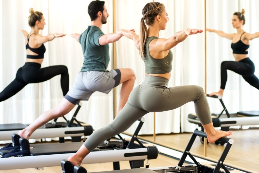 Dificultades a la hora de respirar en Pilates