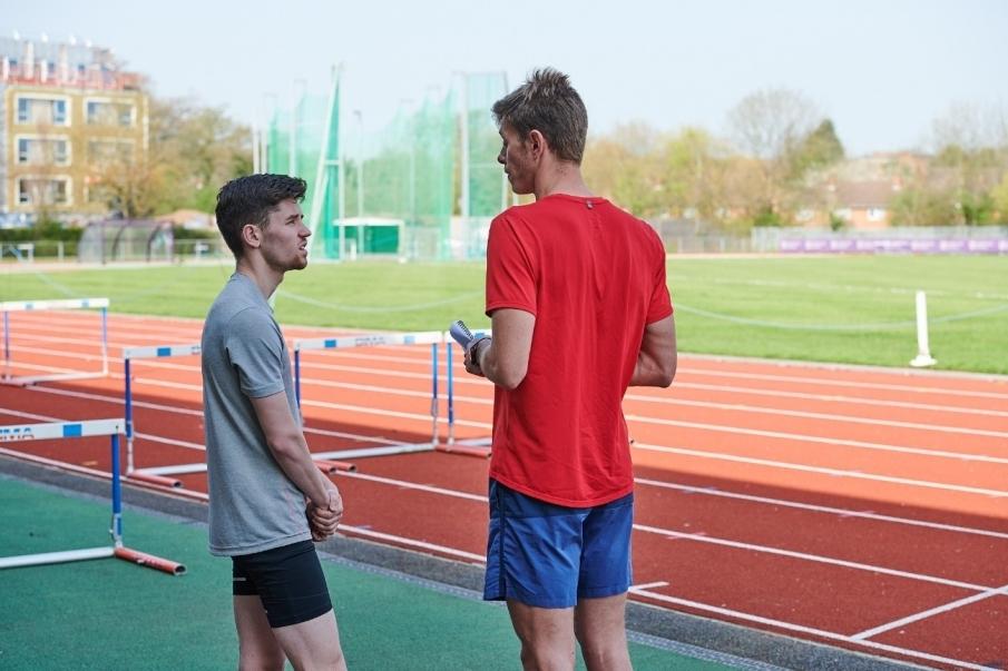 ¿Dónde estudiar coaching deportivo?