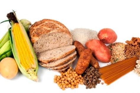 ¿Donde se encuentran los carbohidratos?