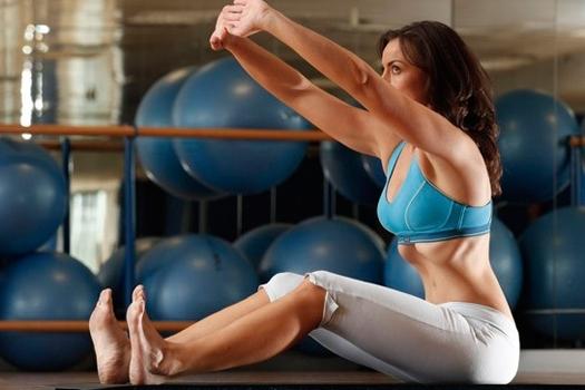 Ejecucion correcta de los abdominales hipopresivos