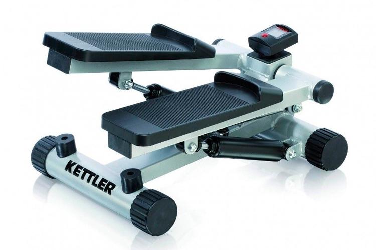 ejercicio cardiovascular - el step o steeper