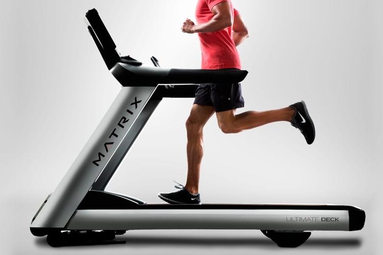 ejercicio cardiovascular - la-cinta de correr