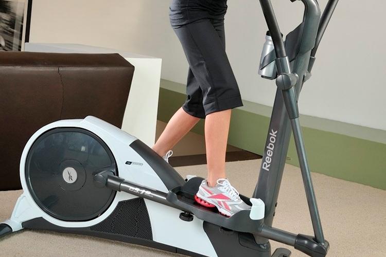 ejercicio cardiovascular la eliptica