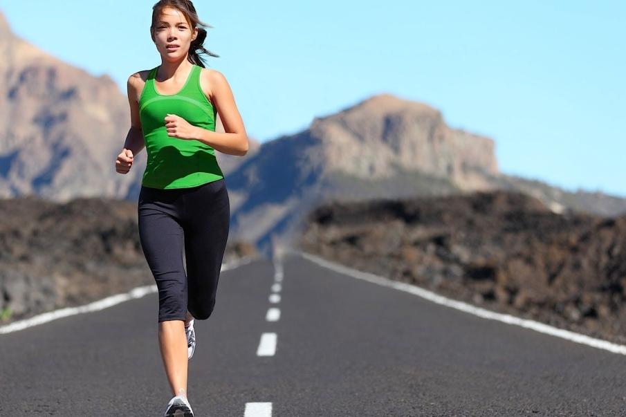 ejercicio de elevada intensidad aumenta la producción de NH4