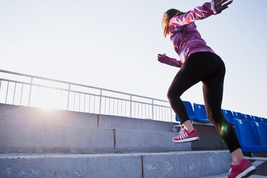 Utilidad del entrenamiento funcional para correr