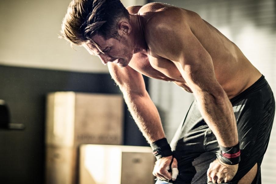 ¿Por qué debemos descansar correctamente entre entrenamientos?